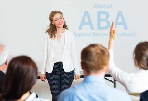 teacher support for your child's aba therapy