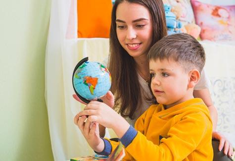 decrease you childs challenging behavior